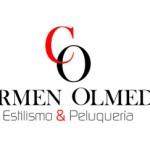 Logo-Carmen-Olmedo-Estilismo-y-Peluquería