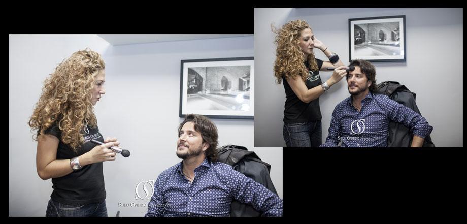 Manuel Carrasco - Carmen Olmedo Estilismo y Peluquería