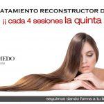 Tratamiento reconstructor de Botox capilar - Carmen Olmedo
