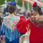 Recogidos, peinados y maquillaje para la Feria de Sevilla